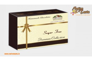 Belgian Sugarfree Chocolate Box
