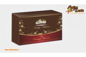 Ooty Moddy's 12 Heritage Collection Truffle Box