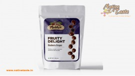 Nutty Delight Espresso Chocolate Beans 100gms