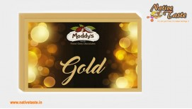 Moddy's Gold Box